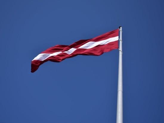 Латвия вслед за Литвой захотела построить забор на границе с Беларусью