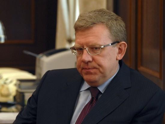 Кудрин: острой необходимости повышать налоги в России нет