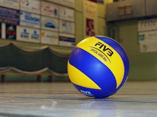 Мужская сборная России по волейболу победила Канаду и вышла в полуфинал ОИ