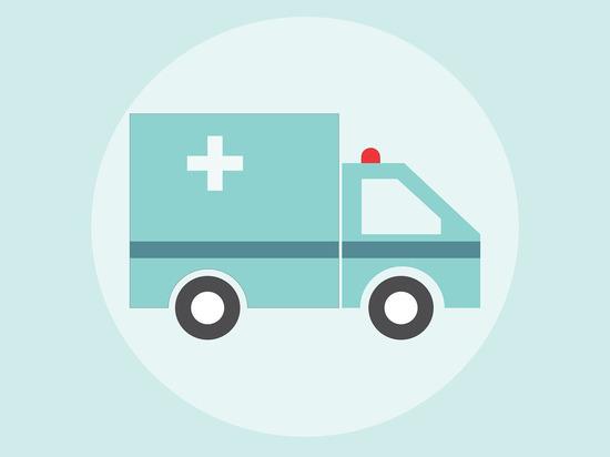 Работу скорой помощи Серпухова признали одной из самых эффективных в области