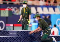 В очередной соревновательный день на Олимпийских играх в Токио мы рассчитываем увидеть много удачных выступлений от наших спортсменов. «МК-Спорт» внимательно следит за происходящим в олимпийской столице.