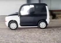 Болгарское издание «Факты» опубликовало статью о первом российском электромобиле Zetta, создатели которого пообещали сделать его самым маленьким и экономичным из существующих