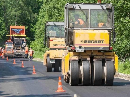 На ремонт новомосковских дорог дополнительно выделят 50 млн рублей