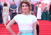 Юлия Вербицкая-Линник назвала актрису «смелой женщиной»
