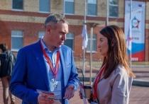 Тюмень примет Международный форум молодых предпринимателей СУП