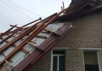 Около 180 псковских деревень и сёл остались без света из-за непогоды