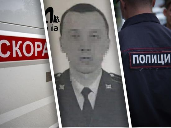 Полицейский покончил с собой в Горском микрорайоне Новосибирска