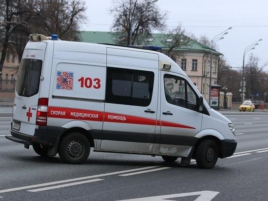 В Москве выявили 1952 новых случая коронавируса