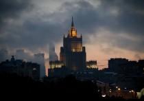 Россия высылает сотрудника посольства Эстонии