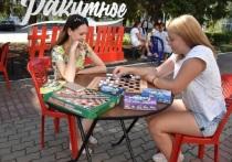 У жителей поселка Ракитное Белгородской области появилось место, где можно встретиться и поиграть в интеллектуальные игры