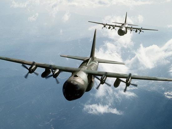 Американский ветеран рассказал о планах США по уничтожению советских бомбардировщиков
