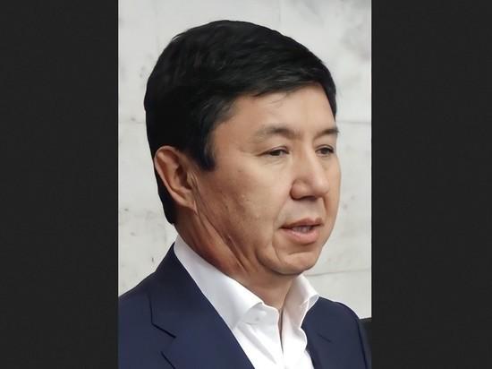 В Киргизии задержали экс-премьера Сариева