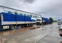В Югре заменят 100 контейнеров для крупногабаритных отходов