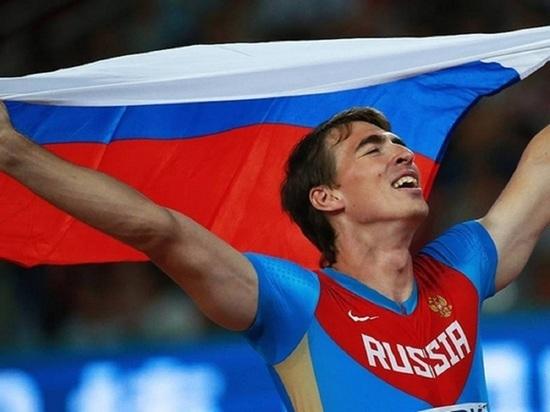 Шубенков снялся с олимпийского турнира в беге с барьерами