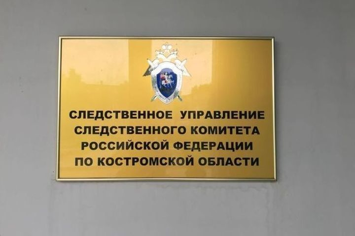 Следственный комитет отчитался о раскрытии «новогоднего убийства» в Костроме
