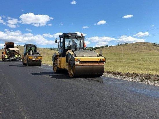 Губернатор Текслер заставил чиновников лично проверять качество ремонта дорог