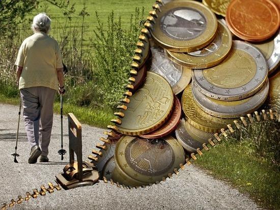 Германия: Волнительные тенденции демографии