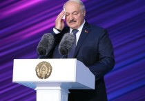 Погранслужбу Белоруссии обвинили в содействии нелегальной миграции в Европе