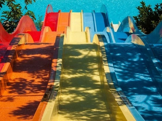 Волжский аквапарк странно извинился за инцидент с ребенком-аутистом