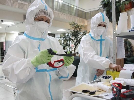 В Ростовской области ужесточают ограничения по коронавирусу