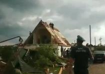 Тверская область продолжает бороться с последствиями сильнейшего урагана, который прошелся по территории региона 2 августа
