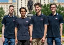 Все четыре российских школьника, которые приняли участие в 53-й Международной олимпиаде по химии, завоевали на ней золото
