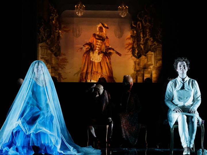 Итоги оперного сезона оказались неутешительными: натужное прочтение классики