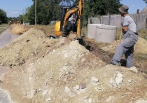 В Белгородской области продолжаются работы по обеспечению жителей чистой питьевой водой