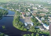 Проспект Ленина в Великих Луках сделают многополосным