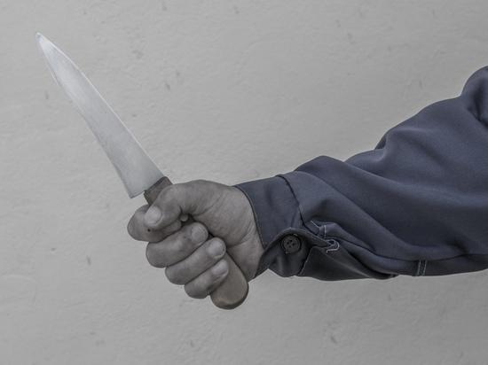 В Туле пьяная женщина зарезала своего сожителя