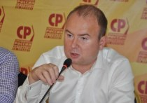 Эсеры возрождают традицию пресс-клубов на Кубани