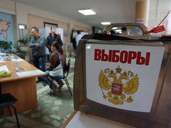 Владимир Михайлов сдал подписи для регистрации на выборах, впереди - проверка