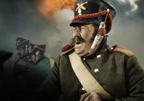 В знаменитой киноэпопее Сергея Бондарчука «Война и мир» 4 серии