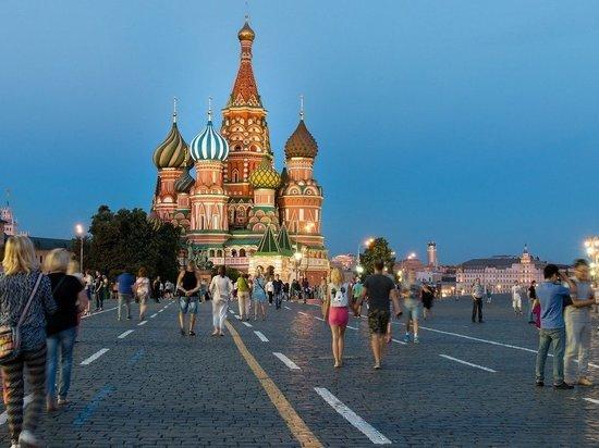 """Метеоролог сообщил о """"комфортном тепле"""" в Москве на выходные"""