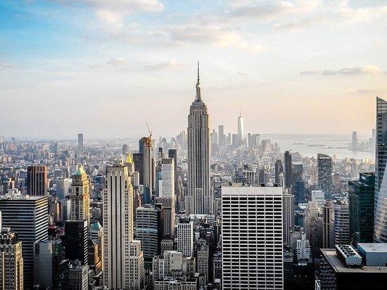 Байден призвал губернатора Нью-Йорка уйти в отставку
