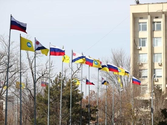 В рейтинге эффективности Калмыкии лидирует законодательная власть