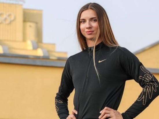 Легкоатлетка Тимановская покинула посольство Польши в Токио