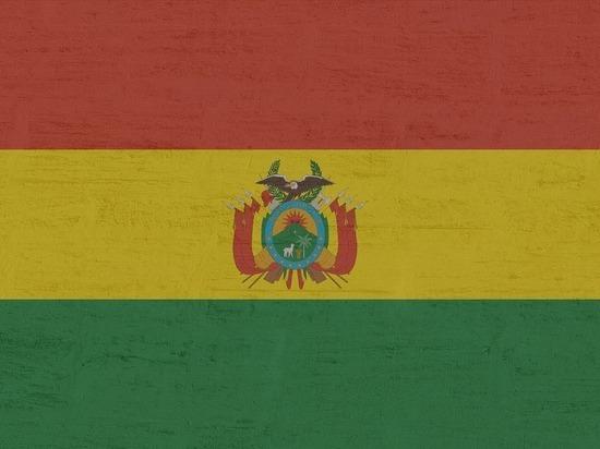 МИД Боливии раскрыл детали телефонной беседы Арсе и Путина