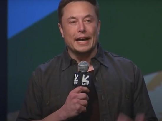 Илон Маск признался, что вдохновляется российскими разработками