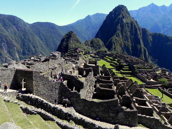 Исследование: Мачу-Пикчу может быть старше, чем предполагалось