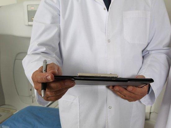 Ассистент кафедры госпитальной хирургии им