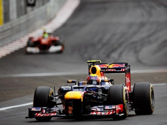 Гран-при «Формулы-1» пройдет в Саудовской Аравии