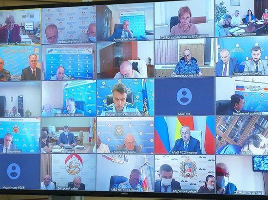 Ввести дополнительные ограничительные меры на территории Северной Осетии-Алании предлагает территориальное управление Роспотребнадзора