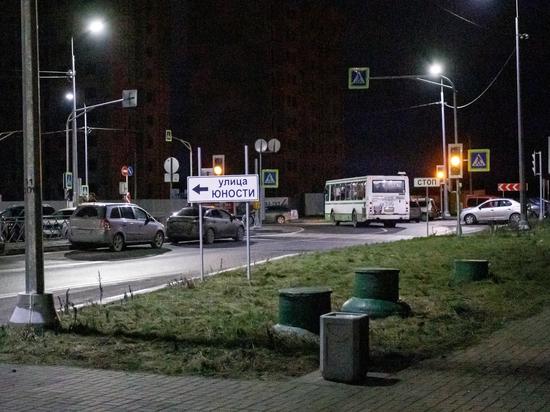 Псковичам отказали в просьбе назначить дополнительный автобус на маршрут №30