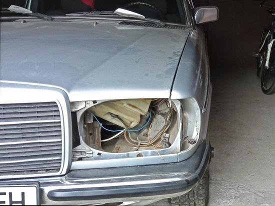 Месть за долгосрочный ремонт: в Ачинске Красноярского края похитили работника автосервиса