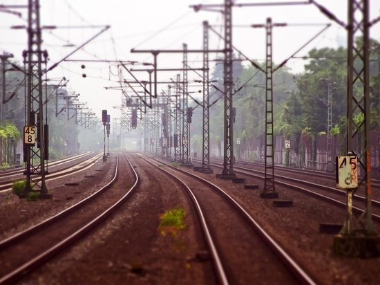 В Чехии столкнулись два пассажирских поезда: есть жертвы