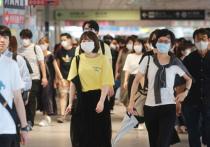 В Японии решили прибегнуть к крайним мерам для того, чтобы убедить граждан соблюдать введенные из-за пандемии коронавируса правила