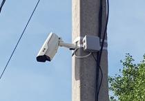 В селе Грузское Борисовского района Белгородской области установили систему видеонаблюдения
