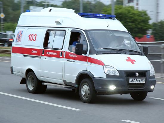 Попытка повторить выступления на Олимпиаде российских гимнасток привела в больницу семилетнюю жительницу из Подмосковья