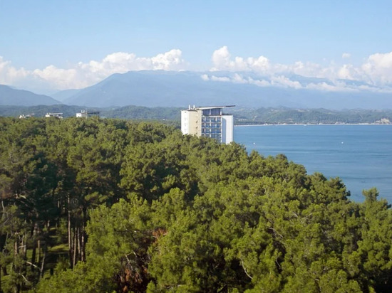 Наиболее популярны Абхазия и Албания